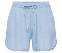 Shorts 'nmendi' blue denim