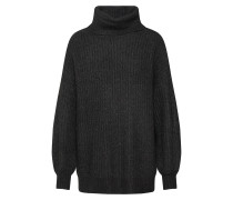 Pullover 'nmgerd' anthrazit