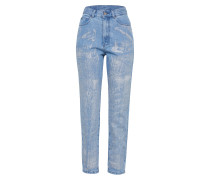 Jeans 'Nora' blau