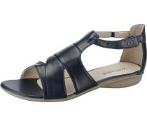 Sandale 'Fabia 03' nachtblau