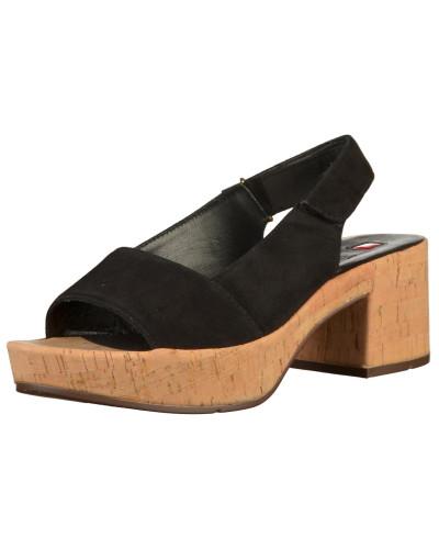 Högl Damen Sandalen schwarz Empfehlen Günstigen Preis Billig Footlocker Günstig Kaufen Die Besten Preise Qualitativ Hochwertige Online 6OuFH