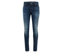 Jeans 'slim Dkbluewash' blue denim