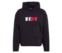 Sweatshirt 'Lewis Hamilton RED BOX Logo Hoody'