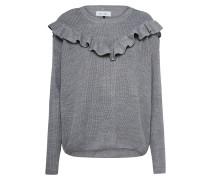 Pullover 'Isabella' graumeliert