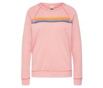 Damen - Sweatshirt 'wishing Away' rosa