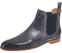 Susan 10/a Chelsea Boots blau