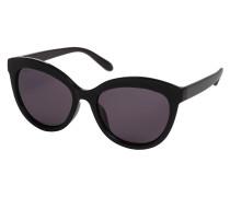 Sonnenbrille 'Tulia' schwarz