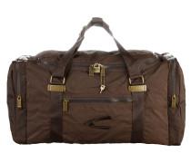 Reisetasche 'Journey' kastanienbraun