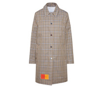 Mäntel 'cotton CAR Coat' braun