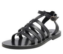 Sandale 'Julianne' schwarz