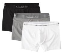 Unterhosen 'basic Mixed Multipack'