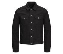 Earl Jacket CR 009 Jeansjacke schwarz