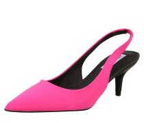 Slingpumps 'marks' pink
