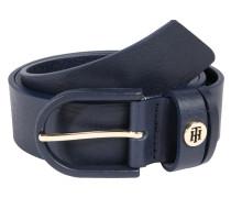 Gürtel 'classic Belt 3.5' navy