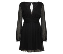 Kleid 'florina' schwarz