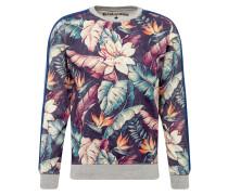 Sweatshirt 'Sweatshirt' mischfarben