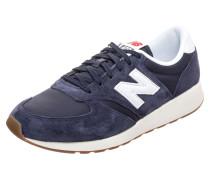 Sneaker 'mrl420-Sq-D' navy / weiß