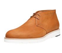 Chukka Boots 'No. 366 UL' cognac