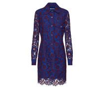 Kleider 'lace Dress LS' lila