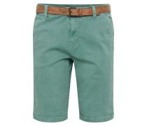 Shorts hellgrün