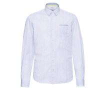 Freizeithemd 'hemd Slim FIT 1/1 Arm'