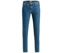 Skinny Fit Jeans 'liam Original AM 696'