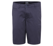 Shorts 'Palm Springs' navy / blau