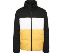 Jacket mischfarben