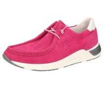 Schnürschuh 'Grash-D191-57' pink