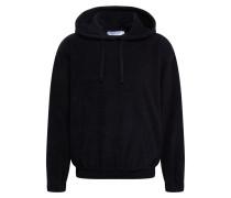 Sweatshirt 'Oversized Towelling Hoodie'