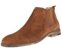Chelsea Boots 'anna' cognac