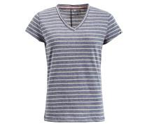 T-Shirt ' Tabby ' taubenblau