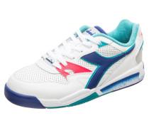 Sneaker 'Rebound Ace' blau / rot / weiß
