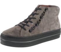 Sneakers taupe / dunkelgrau