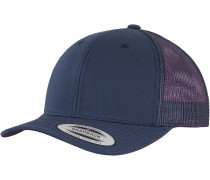 Cap 'Retro Trucker' navy