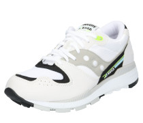 Sneaker 'Azura' hellgrau / weiß