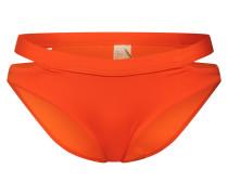 Bikinihose orange
