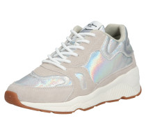 Sneaker 'harlow UP Reflect' silber