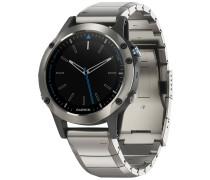 Smartwatch 'Quatix 5 Saphir'