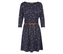 Kleid 'selina' nachtblau