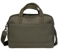 Business Bag oliv