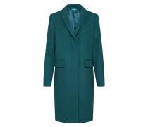Mantel grün