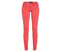 Stretchige Skinny Jeans 'Molly'