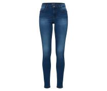 Jeans 'vmseven Vi510 Noos' blue denim