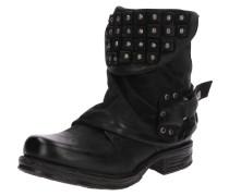 Biker-Boots schwarz