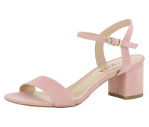 Sandalette 'Mariella' rosa