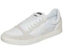 Sneaker 'Slimmer Stadil Tonal' weiß