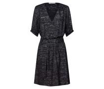 Kleid 'laureen 19' schwarz