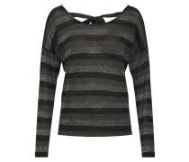 Shirts 'pico' dunkelgrau / schwarz