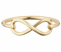 Ring 'Infinity C7374R/90/00' gold